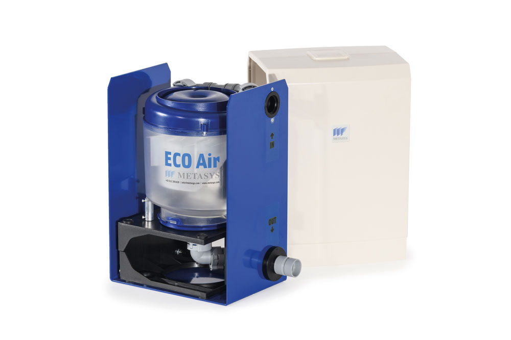 ECO Air with cover shadow free