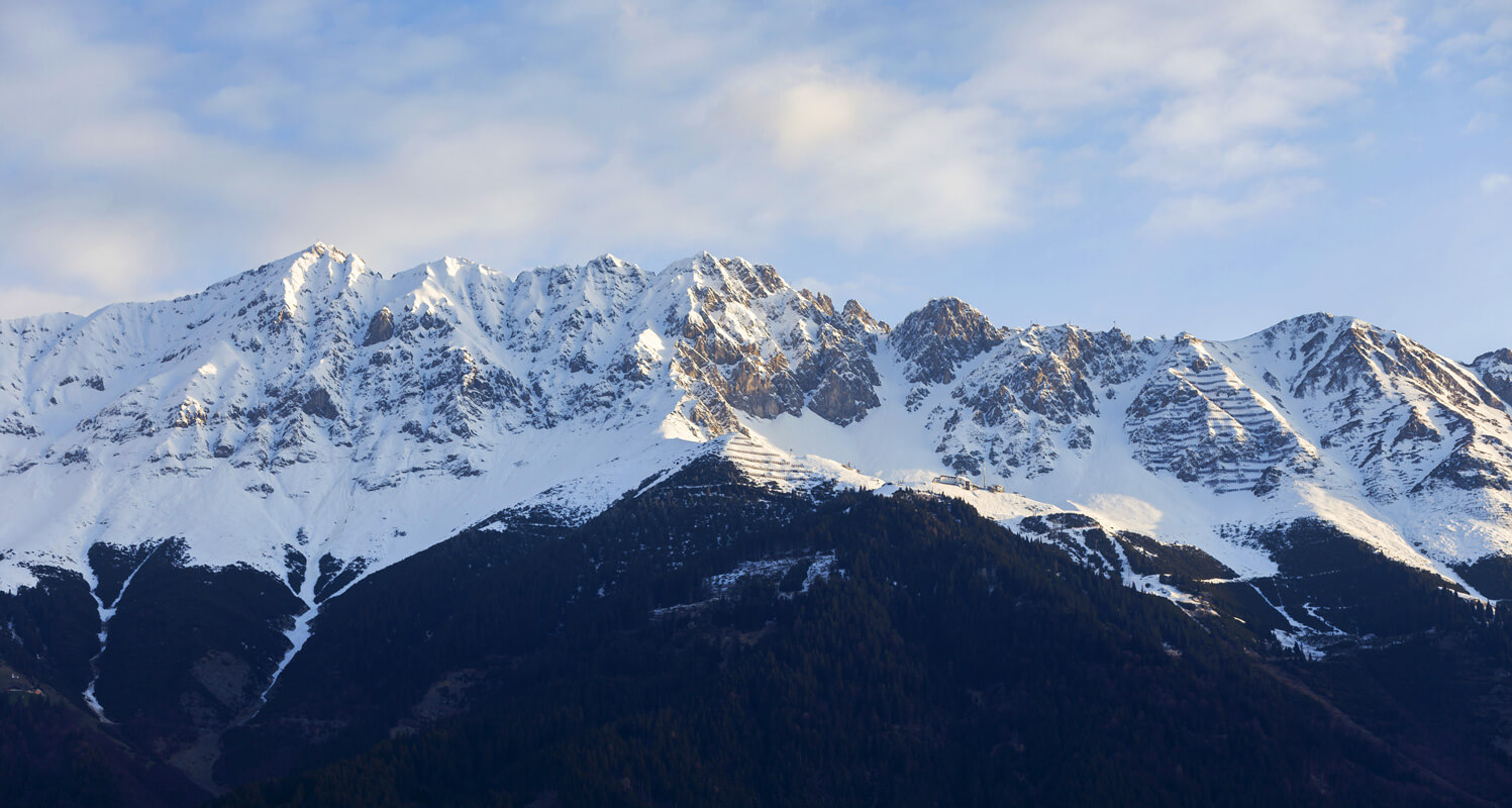 Nordkette Innsbruck